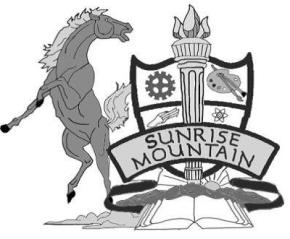 Sunrise Mountain Logo