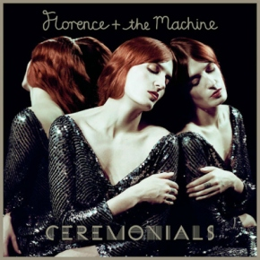 Ceremonials Album Cover
