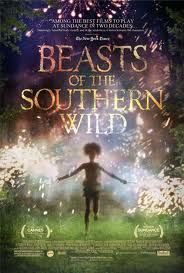 """I would really like to see the Beasts of the Southern Wild win [an award] because it was a beautiful film and I know a lot of people haven't seen it, "" said  Noriega"