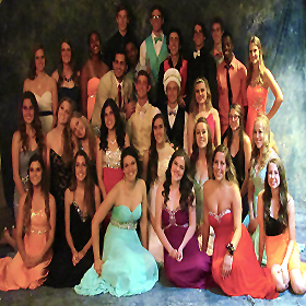 Sunrise Mountain prom turns out successful
