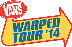 Students get excited for the upcoming Vans Warped Tour