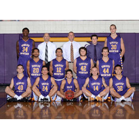 Boy's Basketball ends season