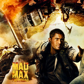 """Mad Max: Fury Road"" causing a fury of excitment"