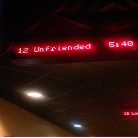 """Unfriended"" the movie hit the theaters, and students react"